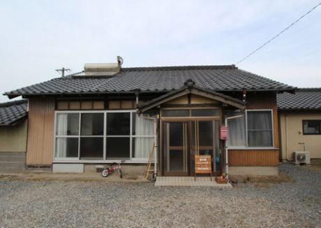 Niji house(にじハウス)
