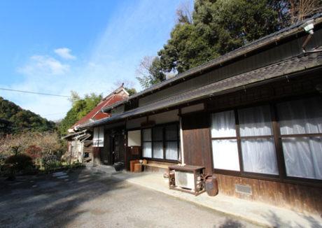 ももくりハウス(Momokuri House)