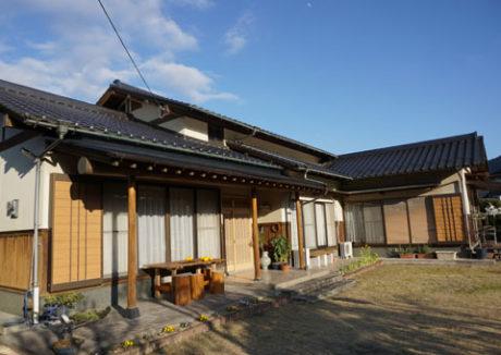 田舎家田しぶ(Inakaya Tashibu)