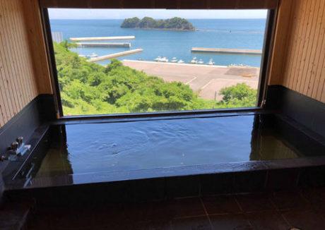 海浜旅庵しおじ(Kaihinryoan Shioji)